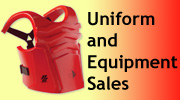 Uniform and Equipment Sales